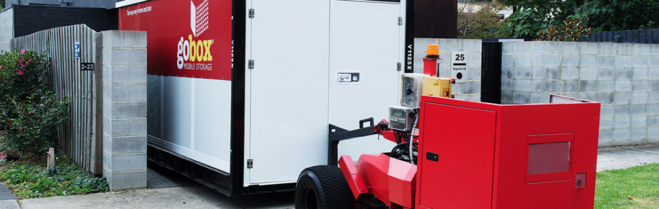 gobox Delivery System
